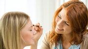 W jesiennym makijażu najważniejsze są oczy!