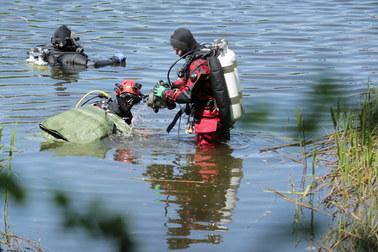 W Jeziorze Dywickim odnaleziono szczątki. To prawdopodobnie zaginiona Joanna Gibner