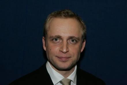 W jury zasiądzie Piotr Adamczyk/fot. P. Grzybowski /Agencja SE/East News