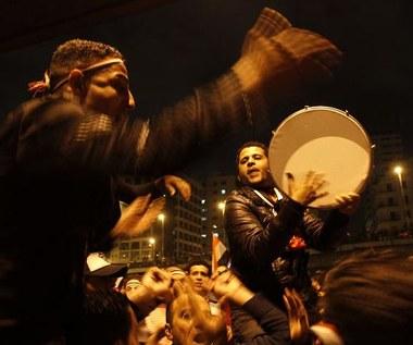 """W Kairze """"poranek zwycięstwa"""". Armia sprząta"""