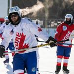 W kanadyjskiej prowincji Alberta odbył się najdłuższy mecz w historii hokeja