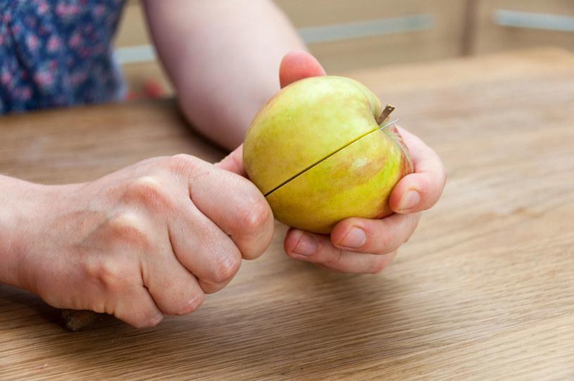W Kanadzie dopuszczono do sprzedaży jabłka GMO /123RF/PICSEL
