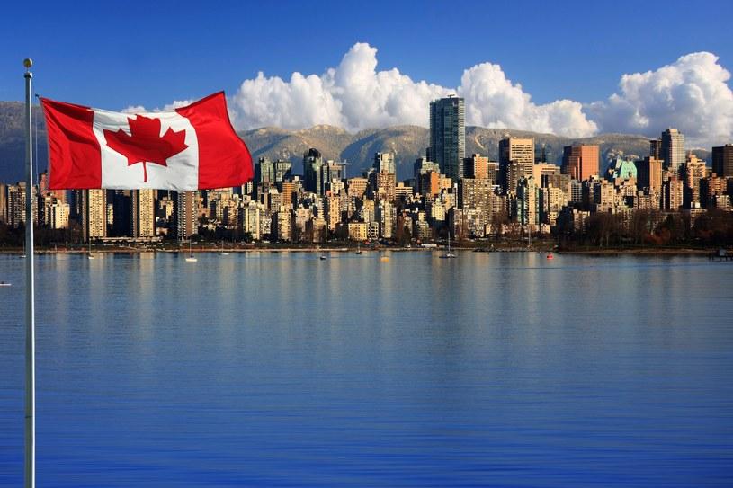 W Kanadzie gotówkę wypłacano bezdomnym wprost do ręki /123RF/PICSEL