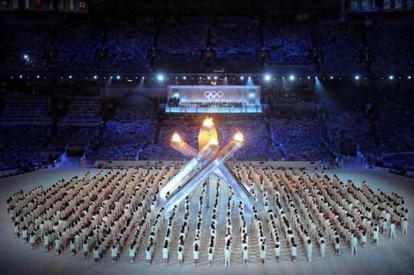 W Kanadzie zakończyły się igrzyska. Kolejne za 4 lata w rosyjskim Soczi /AFP