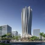 W Katarze powstanie wieżowiec w kształcie hiacyntu