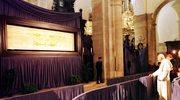 W katedrze w Turynie wystawiony będzie Całun Turyński