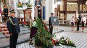 W Katowicach pożegnano Bernarda Krawczyka