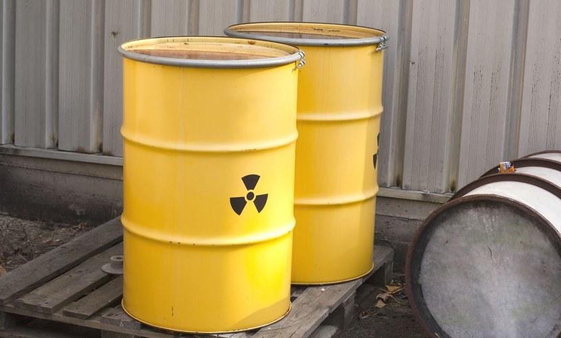 W Kazachstanie zaginął pojemnik z substancją radioaktywną (zdj. ilustracyjne) /123RF/PICSEL