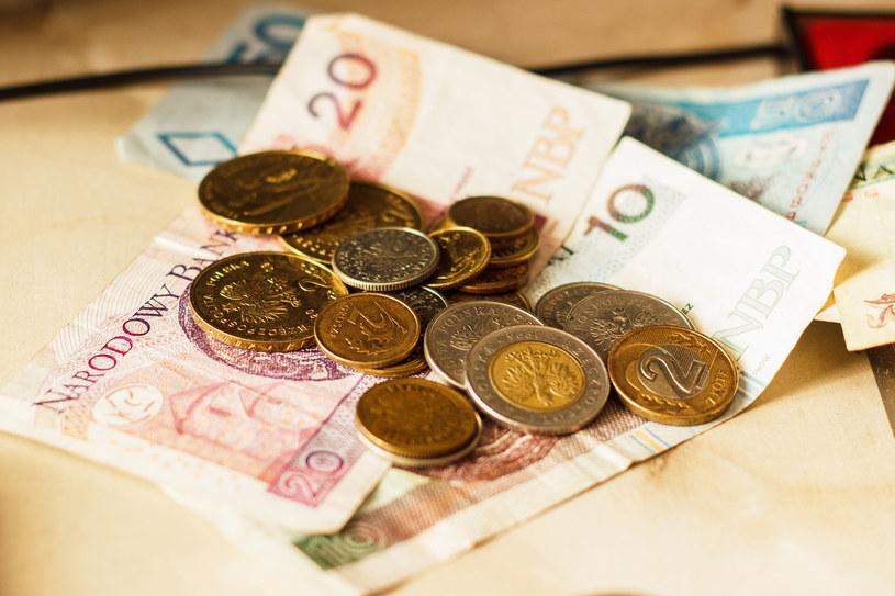 W każdej chwili można wypłacić pieniądze zgromadzone w ramach PPK. /123RF/PICSEL