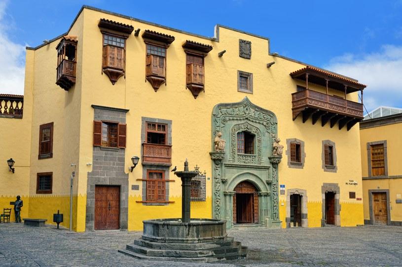 W każdy pierwszy weekend miesiąca wstęp do Casa de Colon jest bezpłatny. /123RF/PICSEL