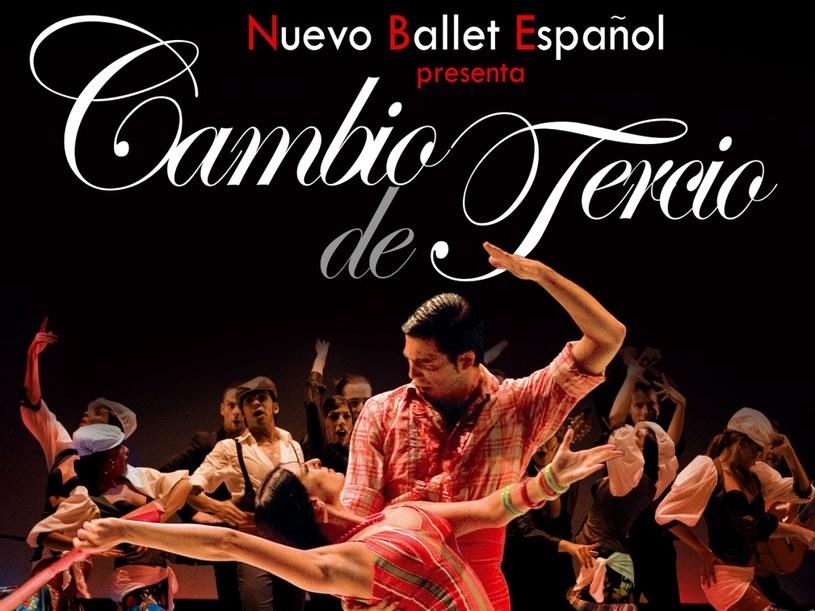 W każdym ruchu, geście widać wielką pasję, pełne poświęcenie i ogromną miłość do tańca  /materiały prasowe