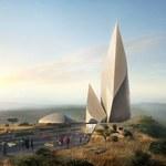 W Kenii powstanie Muzeum Ludzkości przypominające stalagmit