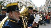 W Kielcach zagrała orkiestra reprezentacyjna