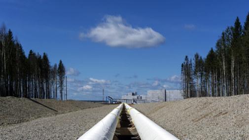 W kierunku połączenia z bałtycko-fińskim rynkiem gazu
