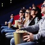 W kinie - orzechy zamiast popcornu?