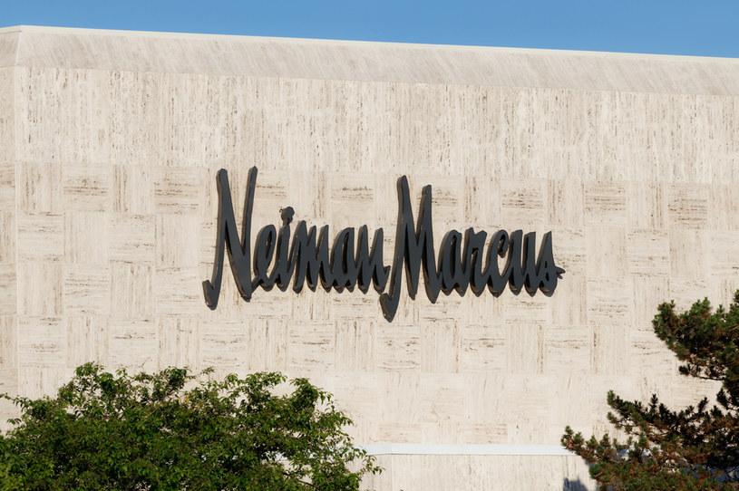 W kłopoty wpadła sprzedająca luksusowe towary sieć Neiman Marcus /123RF/PICSEL
