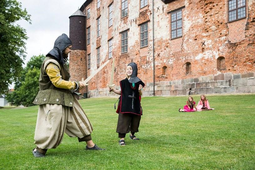 W Kolding można przenieść się do średniowiecza /materiały prasowe