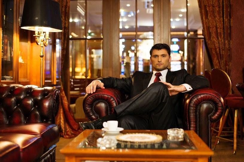 W kolejnych latach spodziewany jest dalszy wzrost rynku dóbr luksusowych /123RF/PICSEL