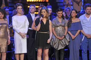 W koncercie wzięli udział m.in. Halina Mlynkova, Kasia Kurzawska i Dorota Miśkiewicz. /fot  /AKPA