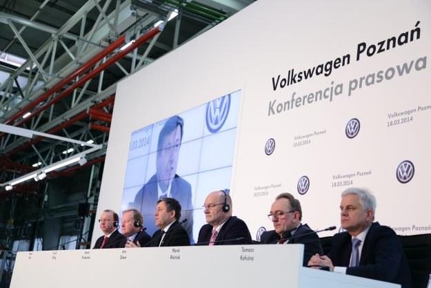 W konferencji uczestniczył m.in. wicepremier Piechociński /