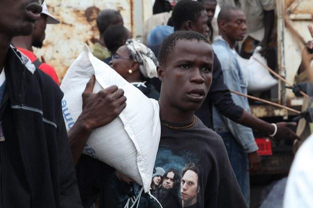 W Kongo wybuchła epidemia. To nie ebola