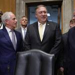 W Kongresie o odwołanym szczycie Kim-Trump