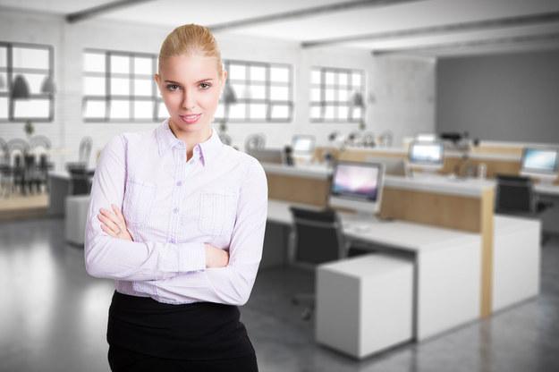 W korporacji pracujesz przede wszystkim na własny rachunek /123RF/PICSEL
