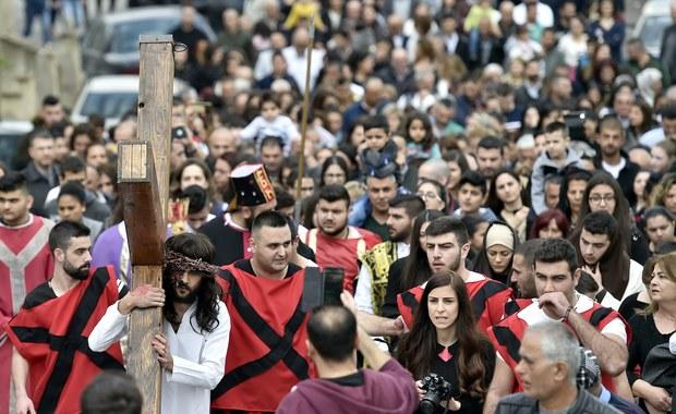 W Kościele katolickim dziś Wielki Piątek
