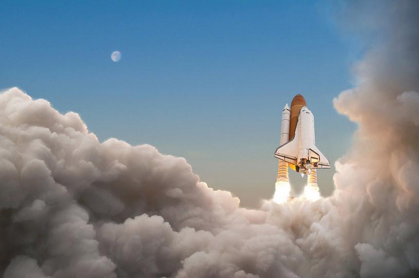 W kosmos ma polecieć ośmiu artystów (zdj. ilustracyjne) /123RF/PICSEL