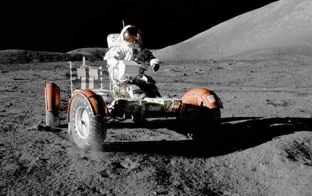 W kosmosie trzeba zatroszczyć się o wszystko /NASA