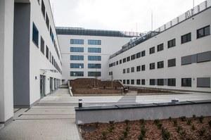 W Krakowie powstał najnowocześniejszy szpital w Polsce