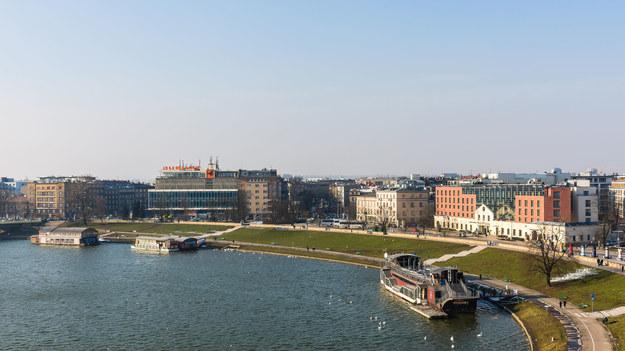 W Krakowie powstało 8000 nowych miejsc pracy w sektorze IT i usług dla biznesu /123RF/PICSEL
