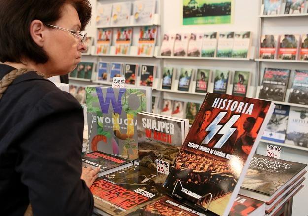 W Krakowie rozpoczęły się największe w Polsce Targi Książki /fot. S. Rozpędzik /PAP