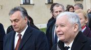 W Krakowie spotkanie premiera Węgier z prezesem Kaczyńskim