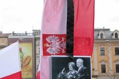 W Krakowie uczczono pamięć ofiar katastrofy pod Smoleńskiem