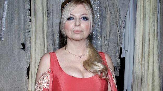 W krótkim czasie aktorka schudła aż 20 kilogramów / fot. Jordan Krzemiński /AKPA
