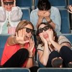 W którą stronę zmierza kino 3D, 4D oraz 5D?