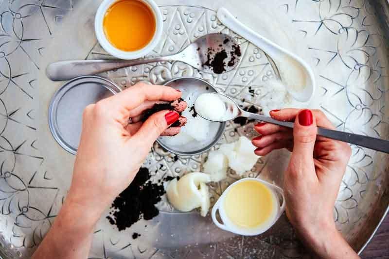 W kuchni znajdziesz wiele skutecznych kosmetyków /123RF/PICSEL