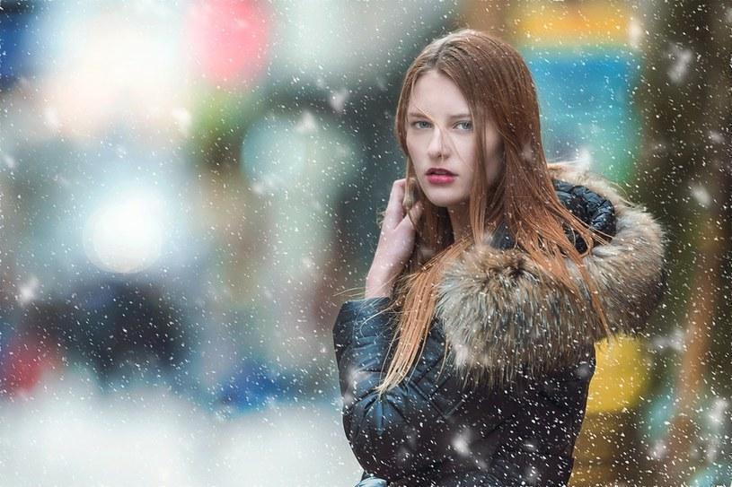 W kurtkach zimowych najczęściej stosowanym zapięciem są zamki błyskawiczne /materiały promocyjne