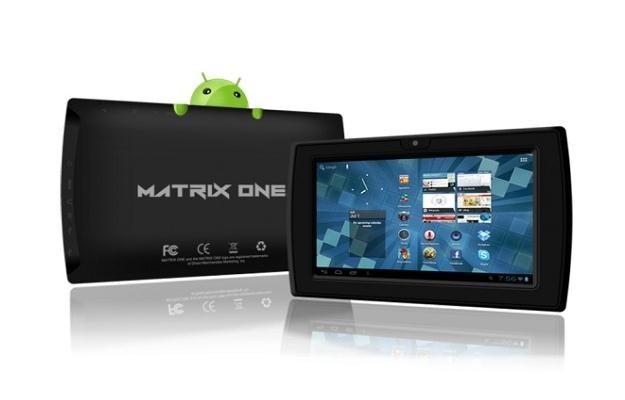 W kwestii ceny Matrix One może być rekordzistą /materiały prasowe