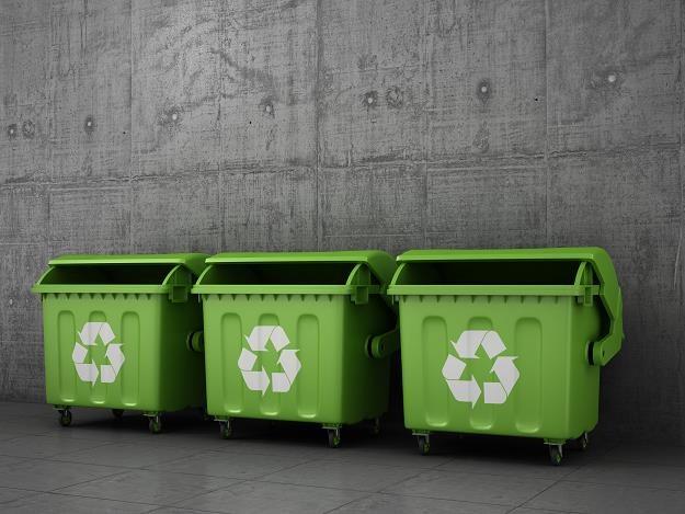 W kwestii recyklingu i segregacji odpadów największe miasta w Polsce nie mają się czym pochwalić /©123RF/PICSEL