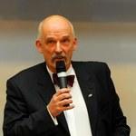 W kwietniu kongres nowej partii Janusza Korwin-Mikkego