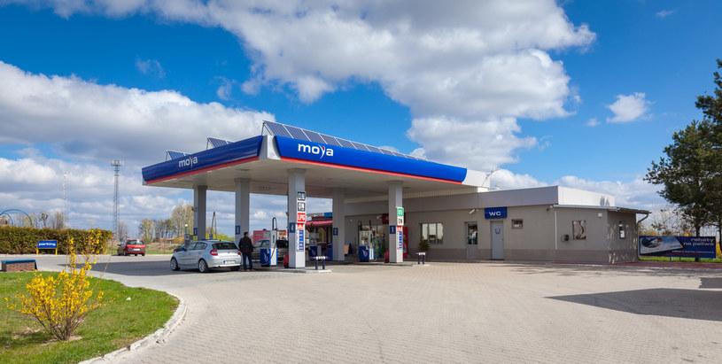W kwietniu spadła sprzedaż paliw. A co będzie dalej? /Arkadiusz Ziółek /East News