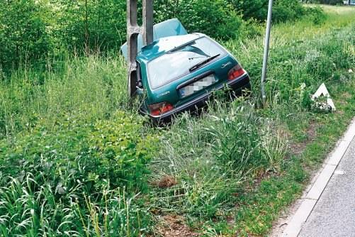 W ładną pogodę ryzyko wypadku wzrasta /Motor