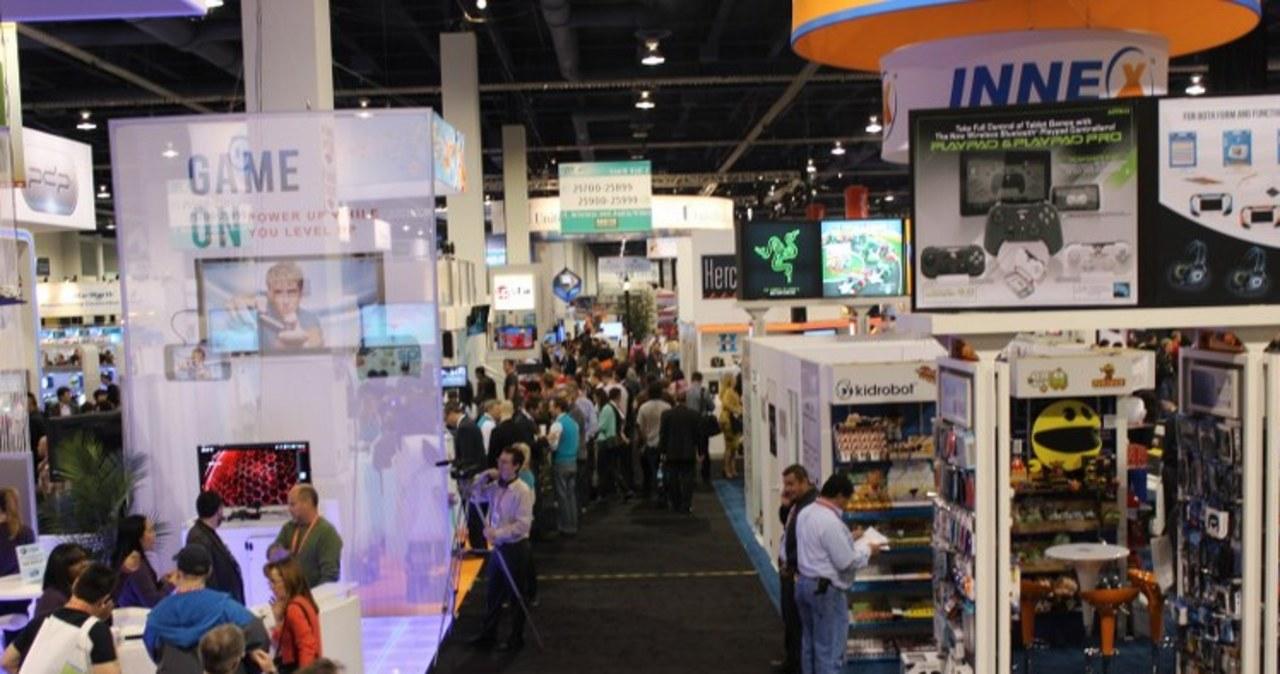 W Las Vegas ruszyły największe targi elektroniczne na świecie CES 2013