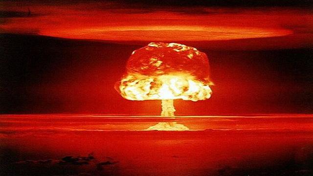 W latach 60-tych armia USA przeprowadziła eksperyment, który wykazał, że każdy może wybudować bombę atomową /Getty Images/Flash Press Media