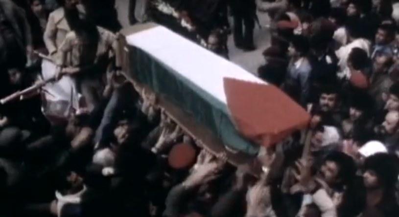 W latach 70. Mossad dokonał wielu brawurowych akcji , w tym eliminacji działaczy palestyńskich w ramach odwetu za zamachy terrorystyczne /YouTube