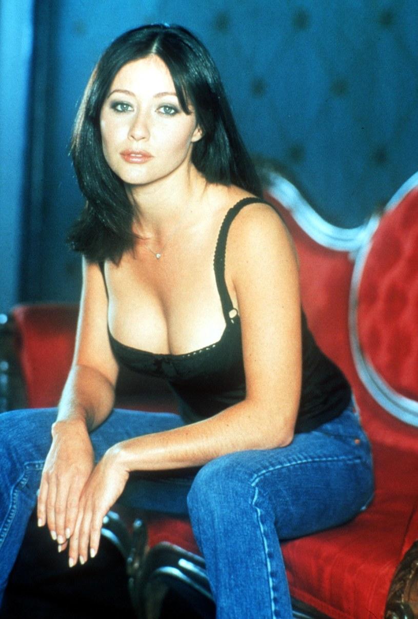 W latach 90. biła rekordy popularności! /Hulton Archive /Getty Images
