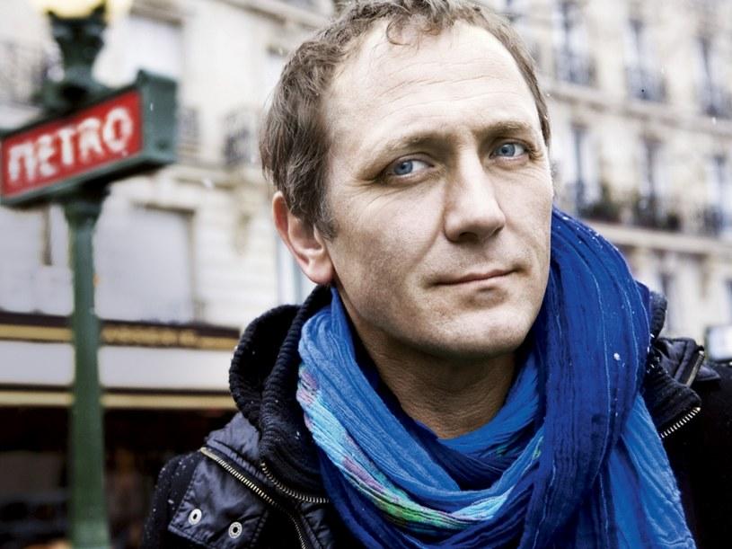 """W """"Le Monde"""" napisano o nim: Oryginalny aktor o wielkiej sile wyrazu  /Krzysztof Opalińśki /Twój Styl"""