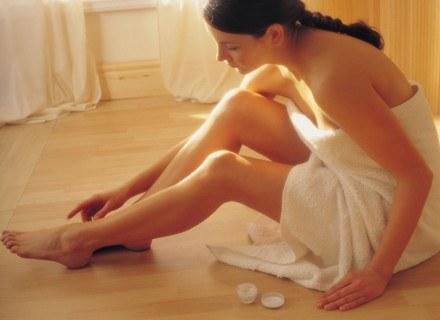 W leczeniu grzybicy ważne jest, by nie przerwać terapii za wcześnie. /ThetaXstock